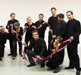 Helena Tulve et l'Ensemble Utopik