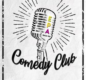Image Epa Comedy Club Humour