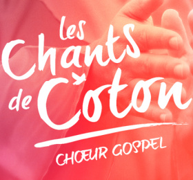 Image Concert gospel - Les Chants de Coton Jazz/Blues