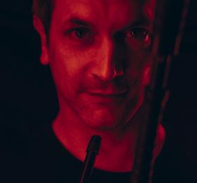 Erwan Keravec | Radigue, Goebbels & Glass