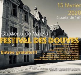 Image Festival des douves Festival