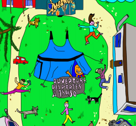Image Le Dimanche à Quai des Chaps Festival