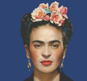 Frida Kalho, esquisse de ma vie