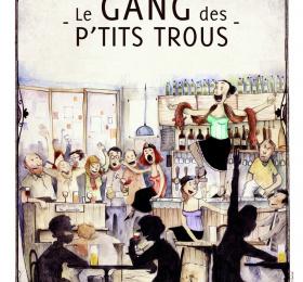 Image Le gang des P'tits Trous (chansons érotico-militantes) Chanson