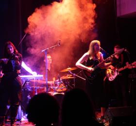 Musiques actuelles amplifiées du Conservatoire de Nantes