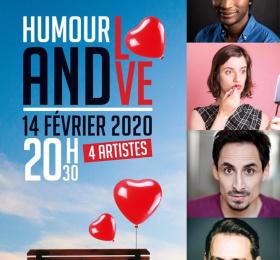 Humour & Love