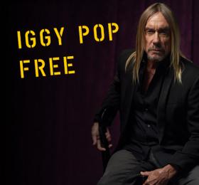 Image Iggy Pop Rock/Pop/Folk
