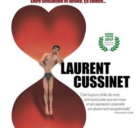 Image Mâle de cœur Théâtre