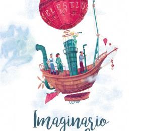 Image Imaginario Cumulus (Jeune Public - Pro) Théâtre