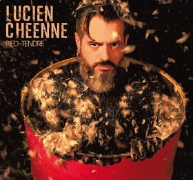 Image Lucien Chéenne, cachemire acoustic Rock/Pop/Folk