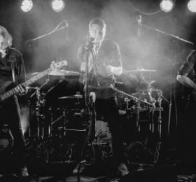 Image concert rock Hümanimal au marché de Noël Rock/Pop/Folk