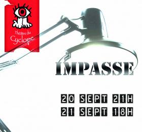 Image Impasse Théâtre
