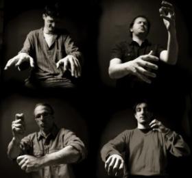 Interphazz (Tribute to John Coltrane)