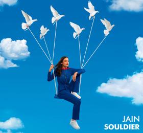 Jain, Souldier Tour