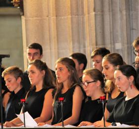 Musique Sacrée Cathédrale Nantes - Fête de la Musique