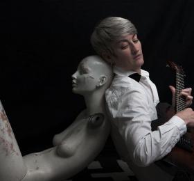 Image  Jess Hatton-Brown Rock/Pop/Folk
