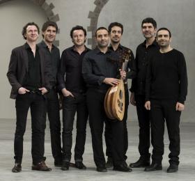 Image La Nuit bretonne Musique traditionnelle
