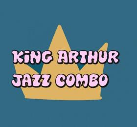 Image King Arthur Jazz Combo Jazz/Blues