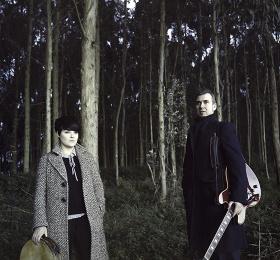 Leticia Gonzàlez & Rubén Bada + Duo Artense