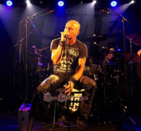 Image Concert de L.A Chords / Hard rock acoustique Rock/Pop/Folk