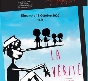 Image La Vérité Théâtre