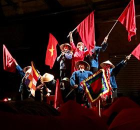 Image La Nuit Unique Théâtre
