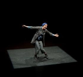 Image Le Roi des Rats Théâtre