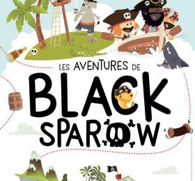 Image Les aventures de Black Sparow  Théâtre