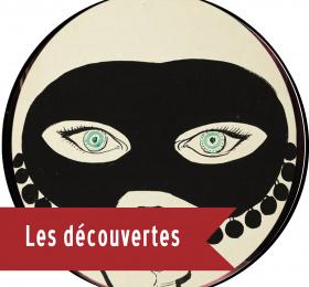 Image Les découvertes Théâtre