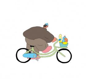 Image Le jour où les ogres ont cessé de manger des enfants Lecture