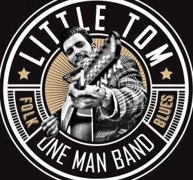 Image Little Tom (folk, blues) Rock/Pop/Folk
