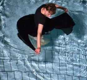 Image La Mémoire de l'eau Danse