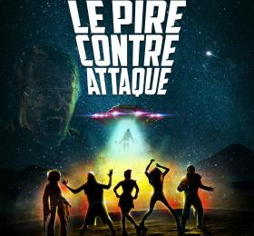 Airnadette - Le Pire contre attaque