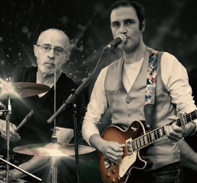 Image Lucky Duke Jazz/Blues