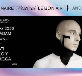 Image Préliminaire Festival Le Bon Air x Androgyne Clubbing/Soirée