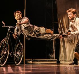 Machine de cirque - Cie Machine de cirque