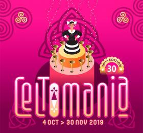 Celtomania 30 ème édition