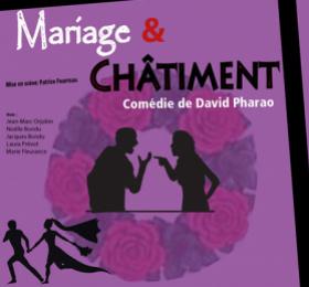 Image Mariage et Châtiment Théâtre