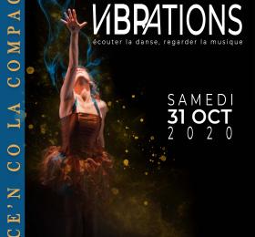 Image Vibrations Danse