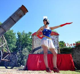 Image Grandchamp'bardement Festival