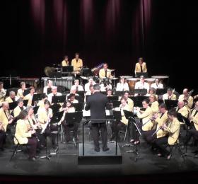 Imaginaires - Orchestre d'Harmonie de Saint-Nazaire