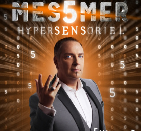 Messmer, Hypersensoriel