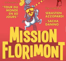 Image Mission Florimont Humour