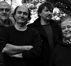 Jacky Molard et François Corneloup quartet
