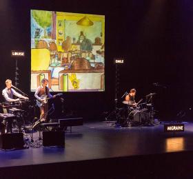 Image Dernier Jour - Monsieur Lune concert jeune public