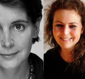 « Migrations et exil » avec Claire Audhuy & Marina Skalova