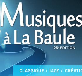 Image Festival de musiques à La Baule Festival