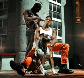 Image Niska, le sal tour Hip Hop/Rap/Slam