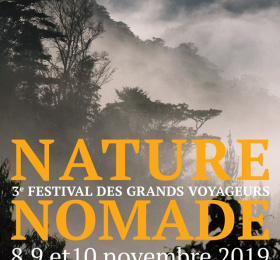 Image Nature nomade, le festival des grands voyageurs Festival