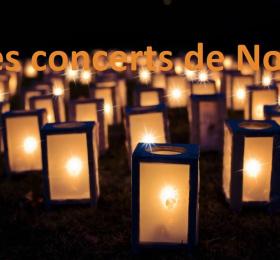Image Esprit de noël, conte musical Concerts